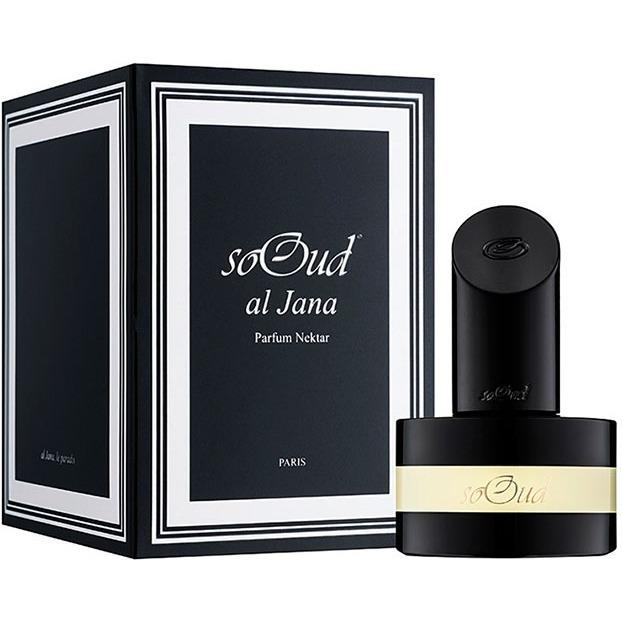 Купить Al Jana Parfum Nektar, SoOud