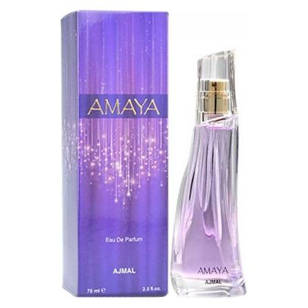 Amaya Ajmal