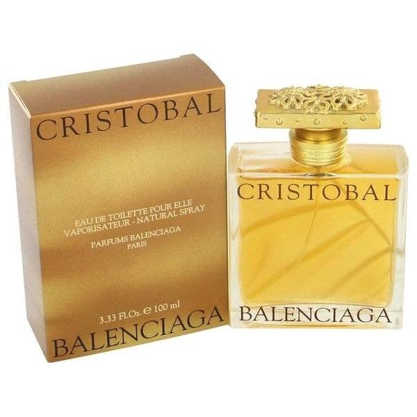 Купить Balenciaga Cristobal