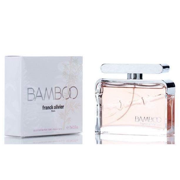 Купить Bamboo for Women, Franck Olivier