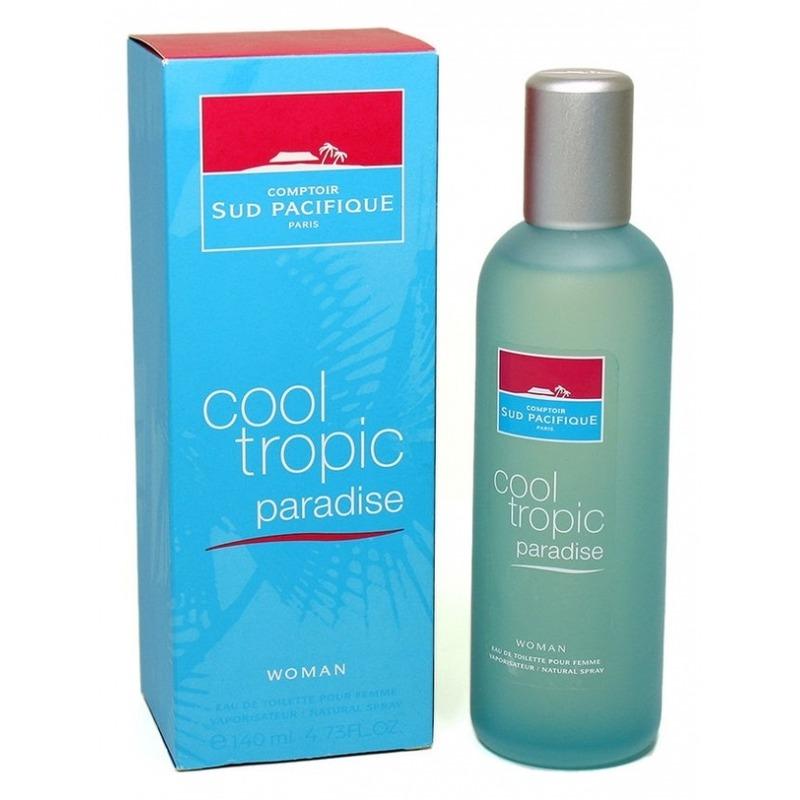 Купить Cool Tropic Paradise, Comptoir Sud Pacifique