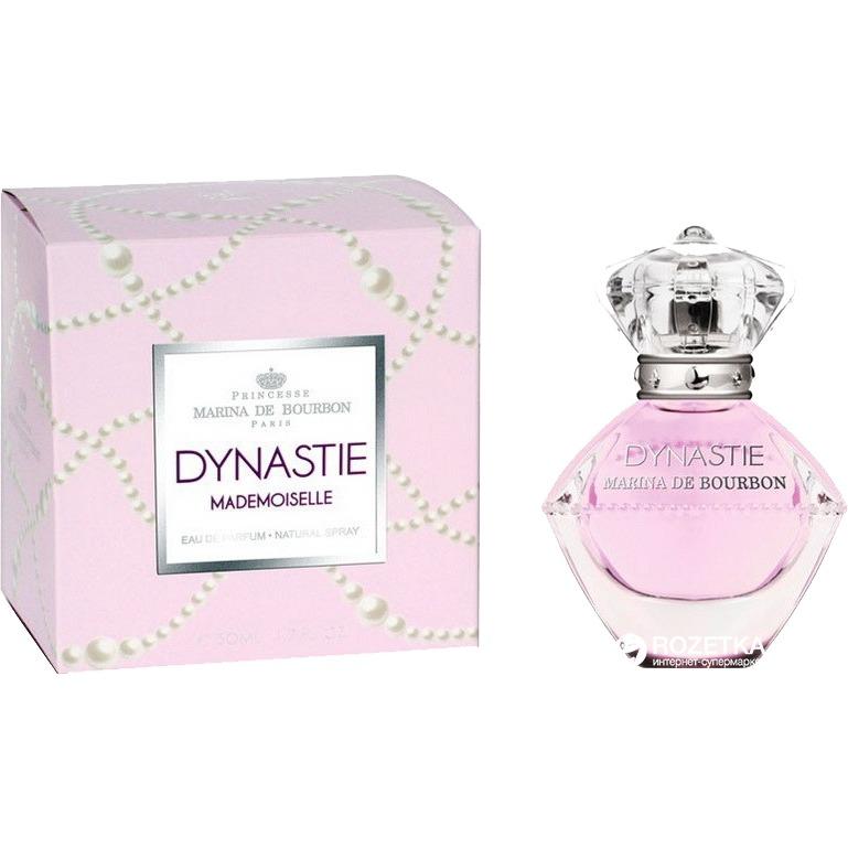 Купить Dynastie Mademoiselle, Marina de Bourbon