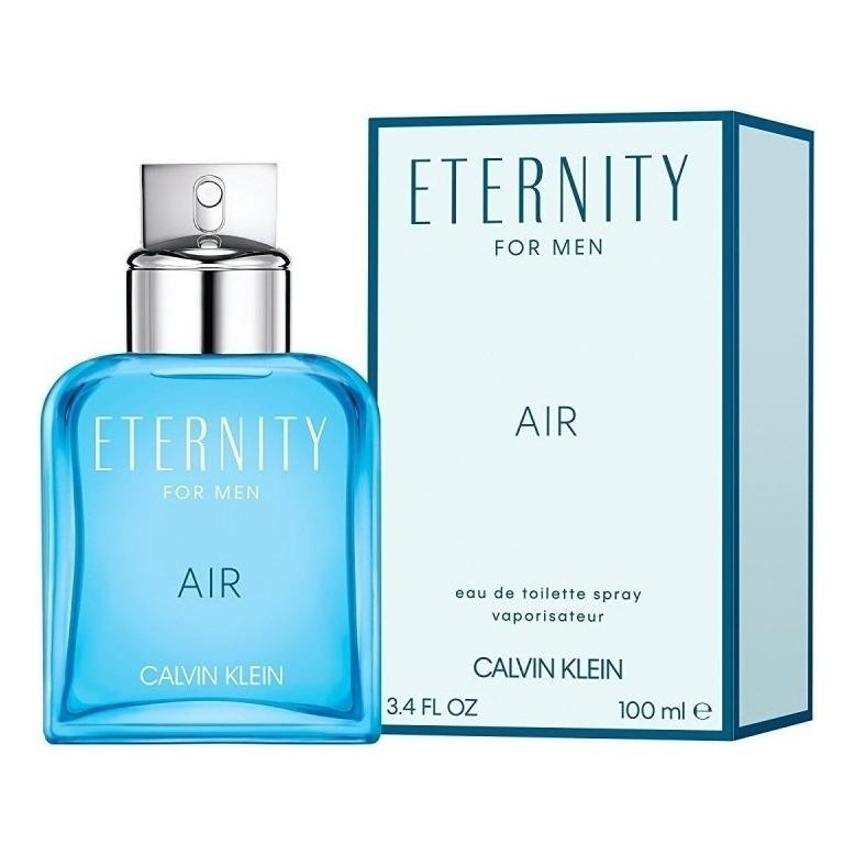 Eternity Air For Men, CALVIN KLEIN  - Купить