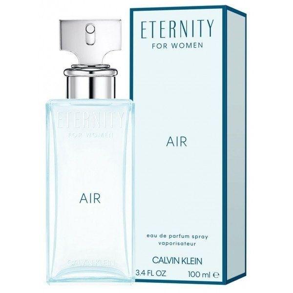 Eternity Air For Women CALVIN KLEIN фото