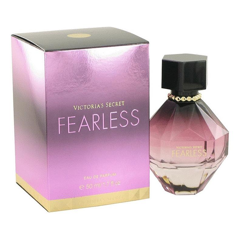 Fearless Victoria`s Secret
