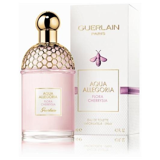 Aqua Allegoria Flora Cherrysia, Guerlain  - Купить