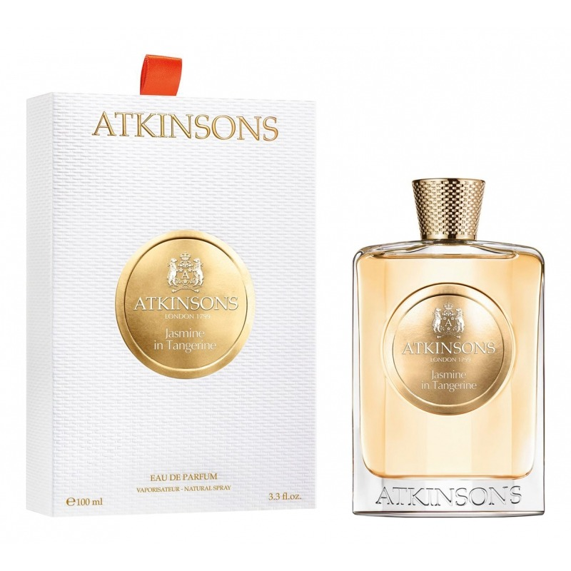 Купить Jasmine In Tangerine, Atkinsons of London