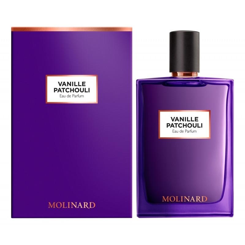 Купить Vanille Patchouli Eau de Parfum, Molinard