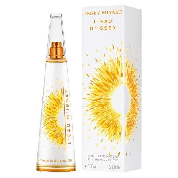 L'Eau d'Issey Summer 2016 Issey Miyake