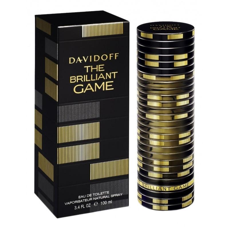 The Brilliant Game Davidoff