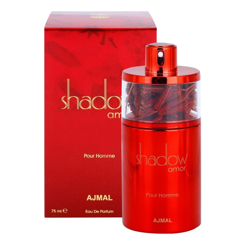 Shadow Amor Pour Homme фото