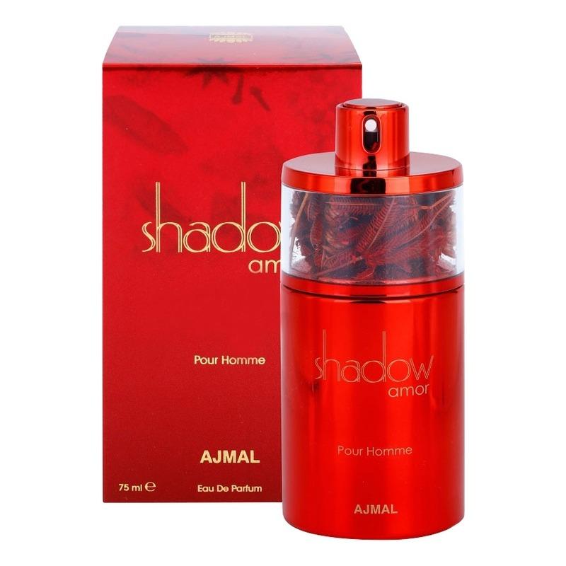 Купить Shadow Amor Pour Homme, Ajmal