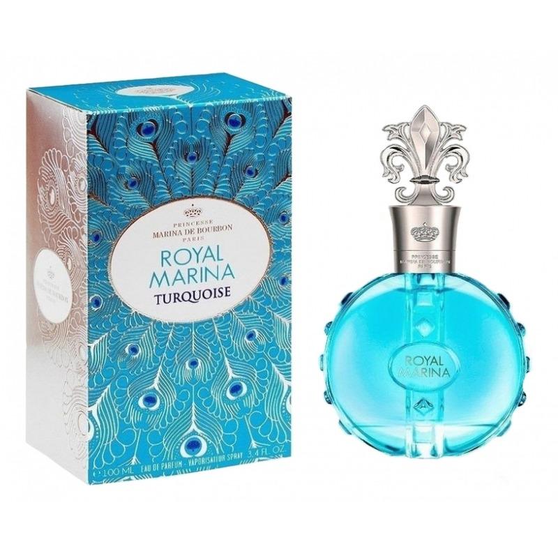 Купить Royal Marina Turquoise, Marina de Bourbon