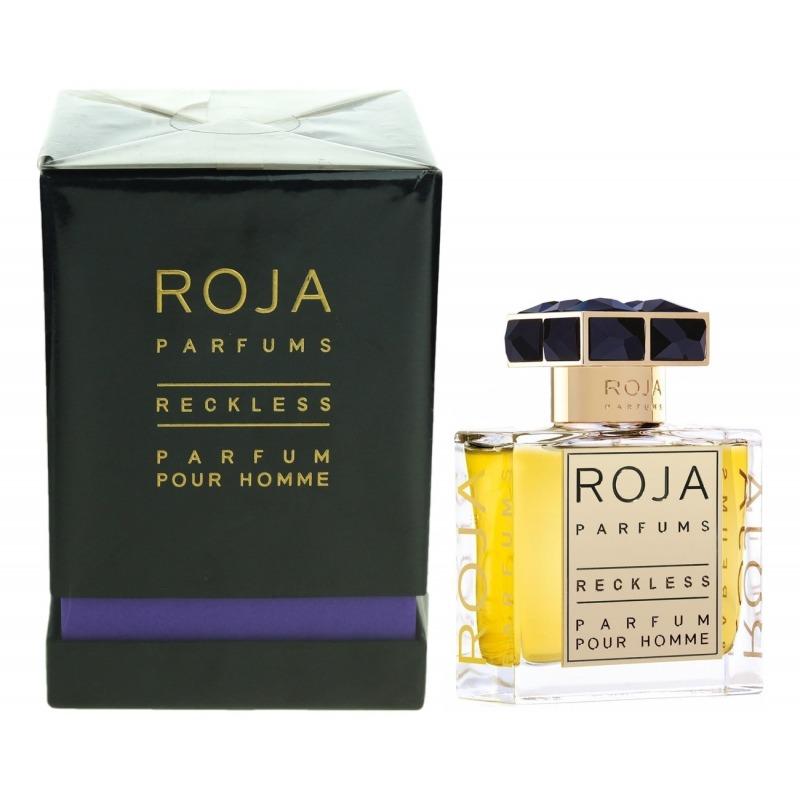 Купить Reckless Pour Homme, Roja Parfums