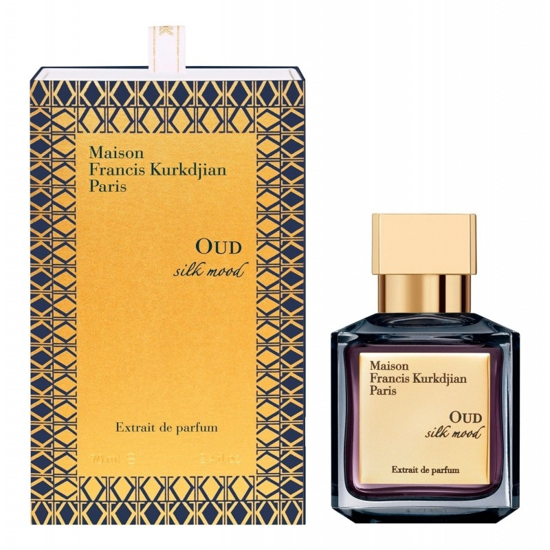 Купить Oud Silk Mood, Maison Francis Kurkdjian