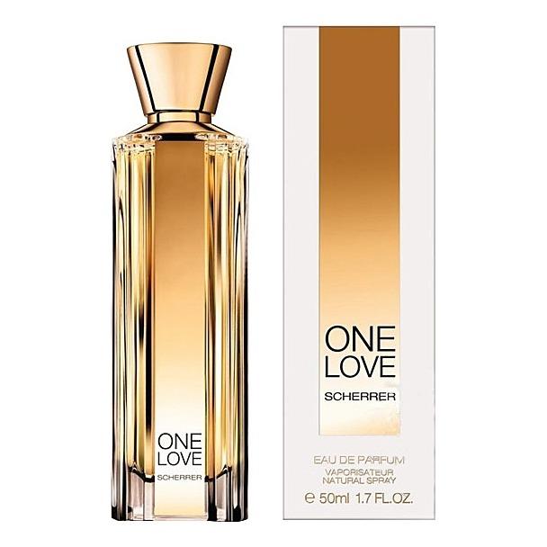Купить One Love, Jean-Louis Scherrer