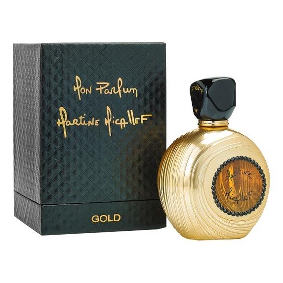 Mon Parfum Gold фото