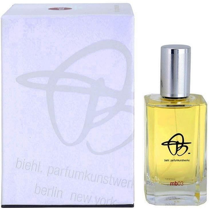 Mb03, Biehl Parfumkunstwerke  - Купить