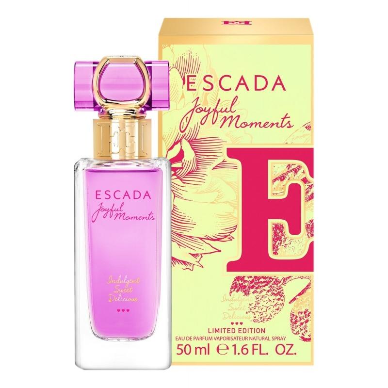 Купить Joyful Moments, Escada