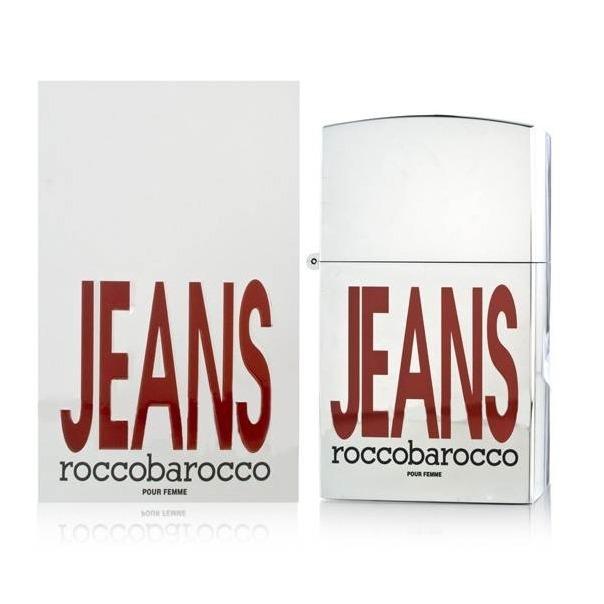 Купить Jeans Pour Femme, roccobarocco