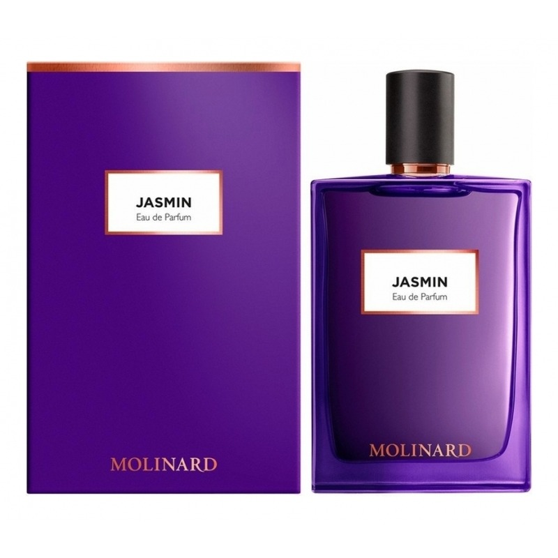 Купить Jasmin Eau de Parfum, Molinard