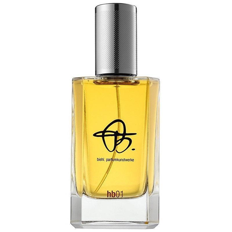 Купить Hb01, Biehl Parfumkunstwerke