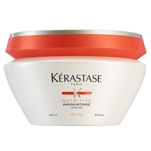 Маска для волос Nutritive Masquintense фото