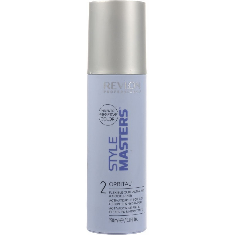 Купить Спрей для волос, Style Masters Curly Orbital, Revlon Professional