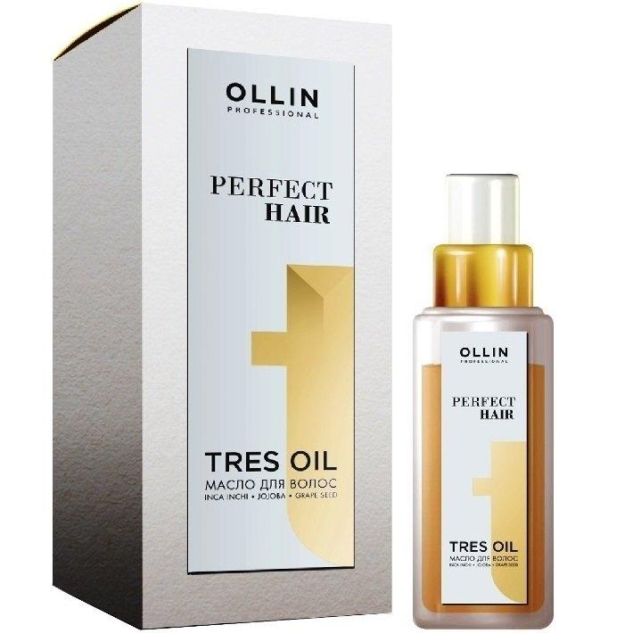 Купить Масло для волос, Perfect Hair Tres Oil, Ollin Professional