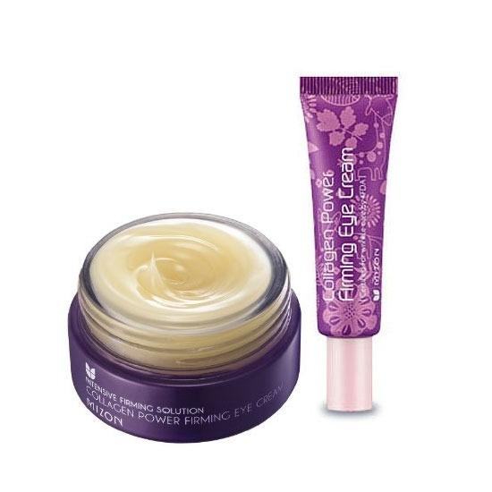 Купить Крем для век коллагеновый Collagen Power Firming Eye Cream, Mizon