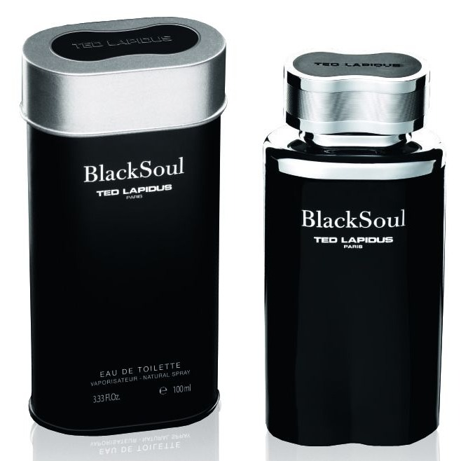 Black Soul фото