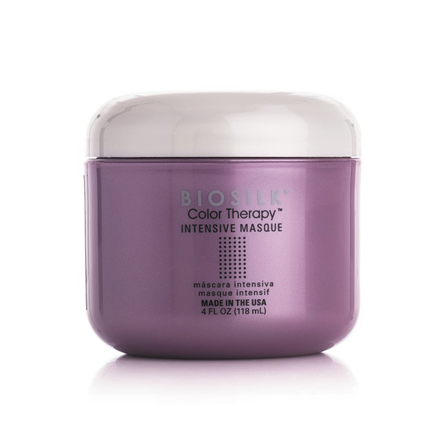 Маска для волос, «Защита Цвета» Color Therapy Intensive, Biosilk  - Купить