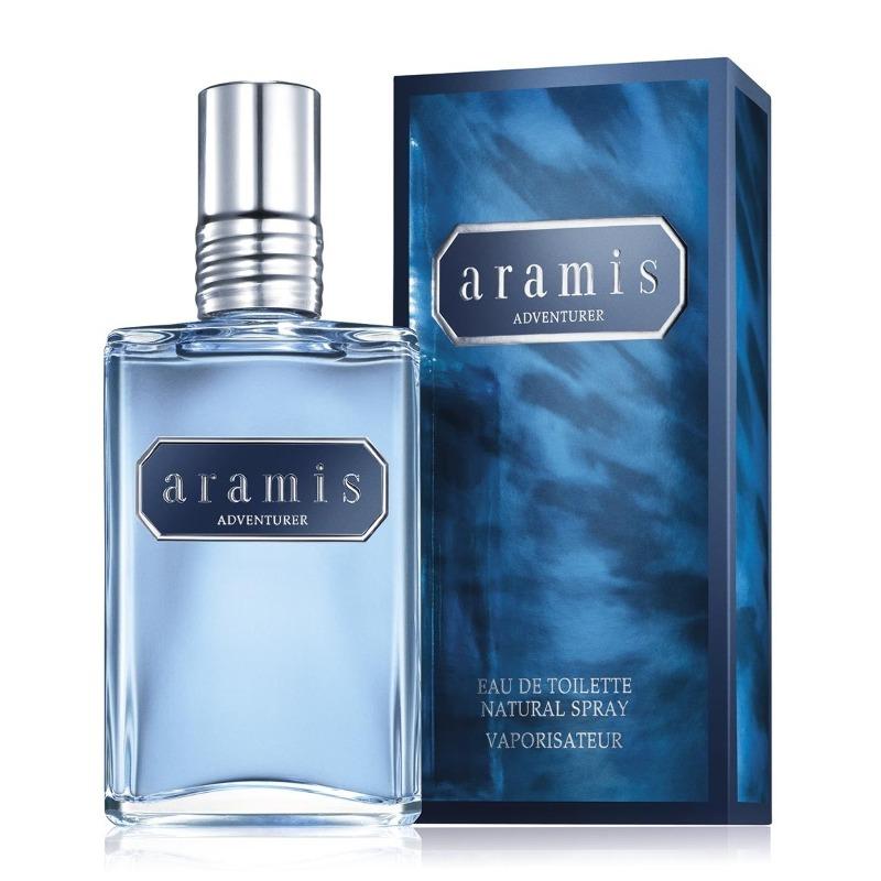 Купить Adventurer, Aramis