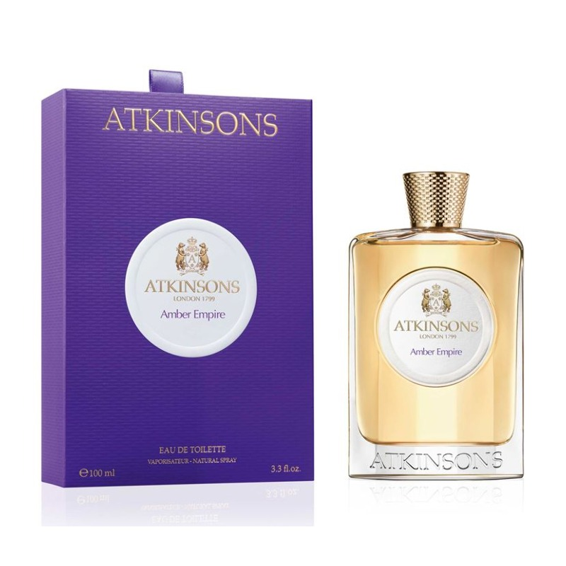 Купить Amber Empire, Atkinsons of London