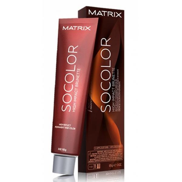Краска для волос Socolor Beauty High Impact Brunette фото