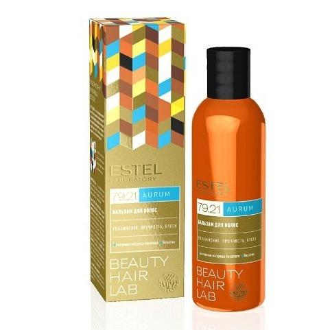 Бальзам для волос Beauty Hair Lab Aurum фото