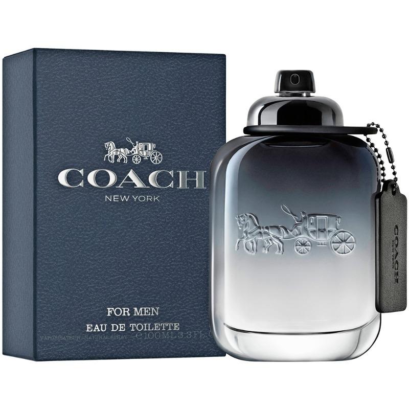 Купить Coach for Men 2017