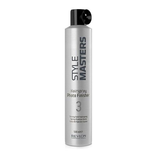 Купить Лак для волос, Hairspray Photo Finisher 3, Revlon Professional