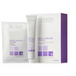 Набор для мелирования, Gentle Meches System, Revlon Professional  - Купить