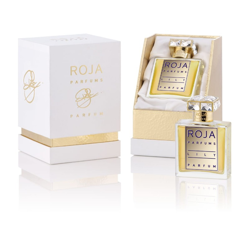 Купить Lily, Roja Parfums