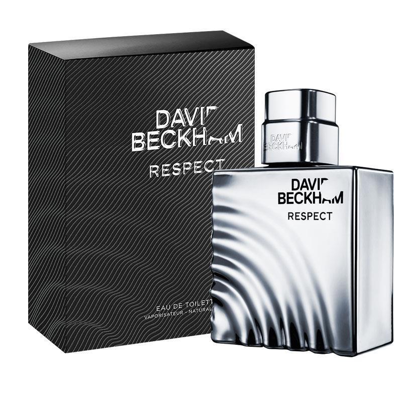 Купить Respect, David Beckham