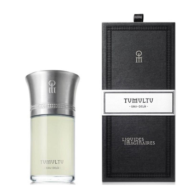 Купить Tumultu, Liquides Imaginaires