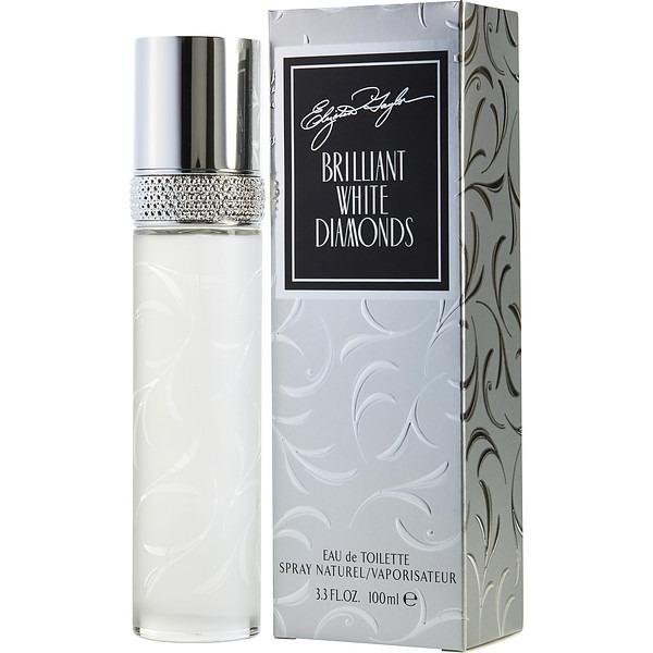 Купить Brilliant White Diamonds, Elizabeth Taylor