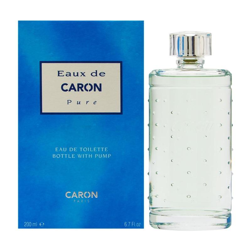 Купить Eaux de Caron Pure