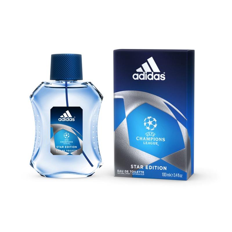 Купить UEFA Champions League Star Edition, Adidas
