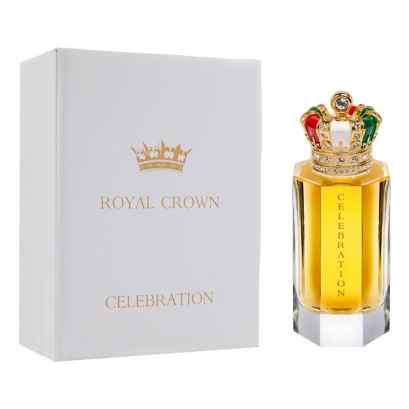Celebration Royal Crown