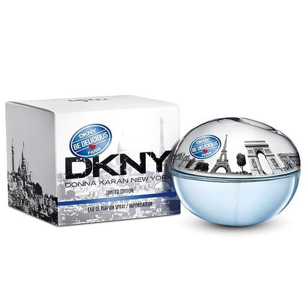 Купить DKNY Be Delicious Paris