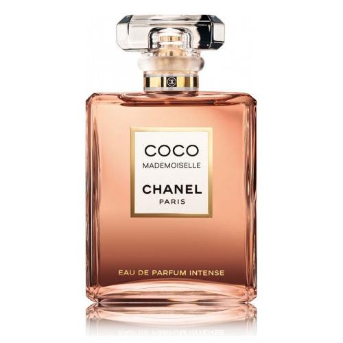 Coco Mademoiselle Intense, Chanel  - Купить