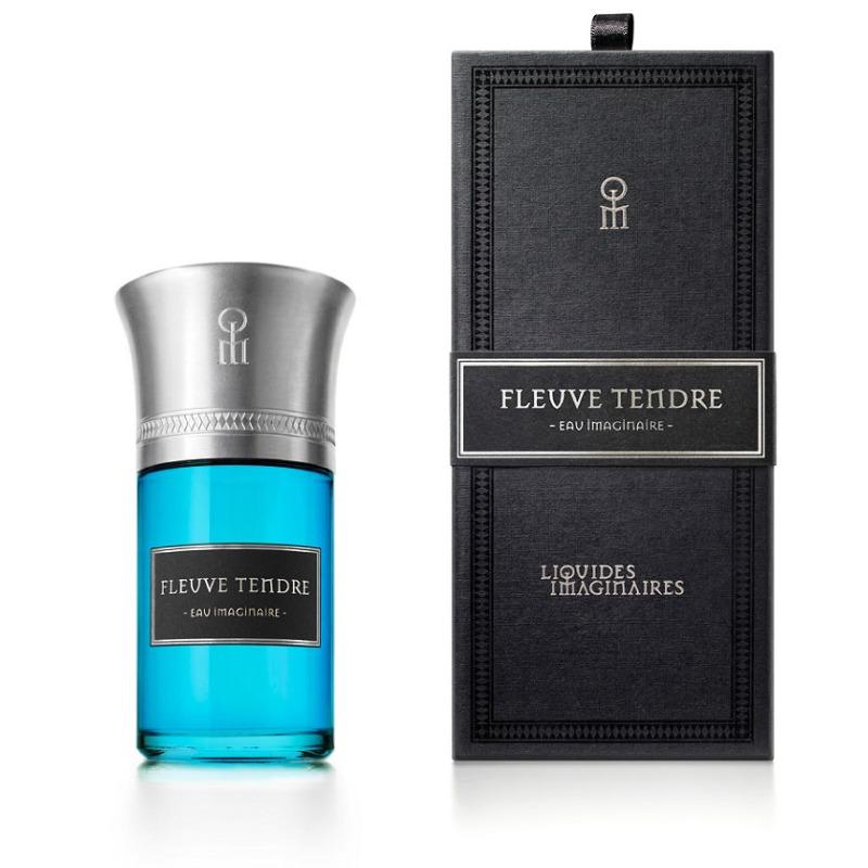 Купить Fleuve Tendre, Liquides Imaginaires