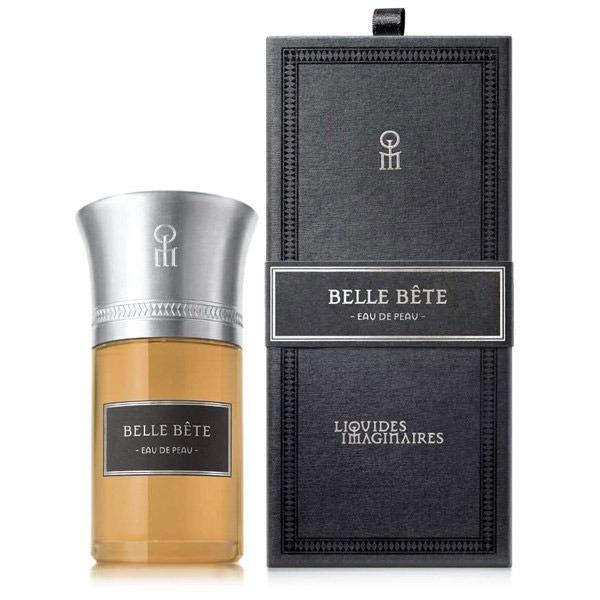 Belle Bete, Liquides Imaginaires  - Купить